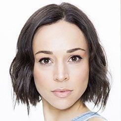 Gemma-Ashley Kaplan's Headshot