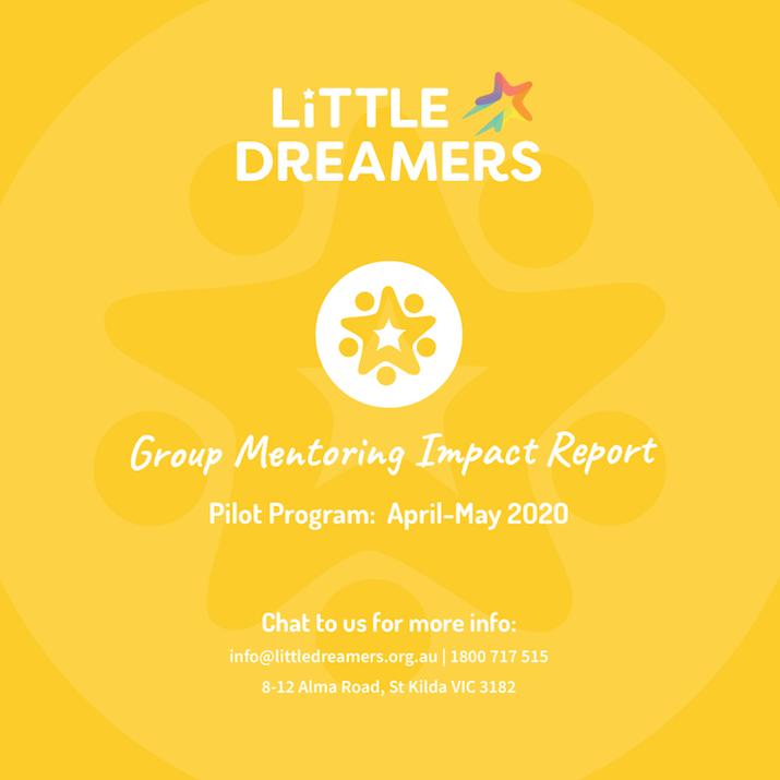 Group Mentoring Pilot Impact Report