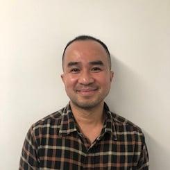 Vuong's Headshot
