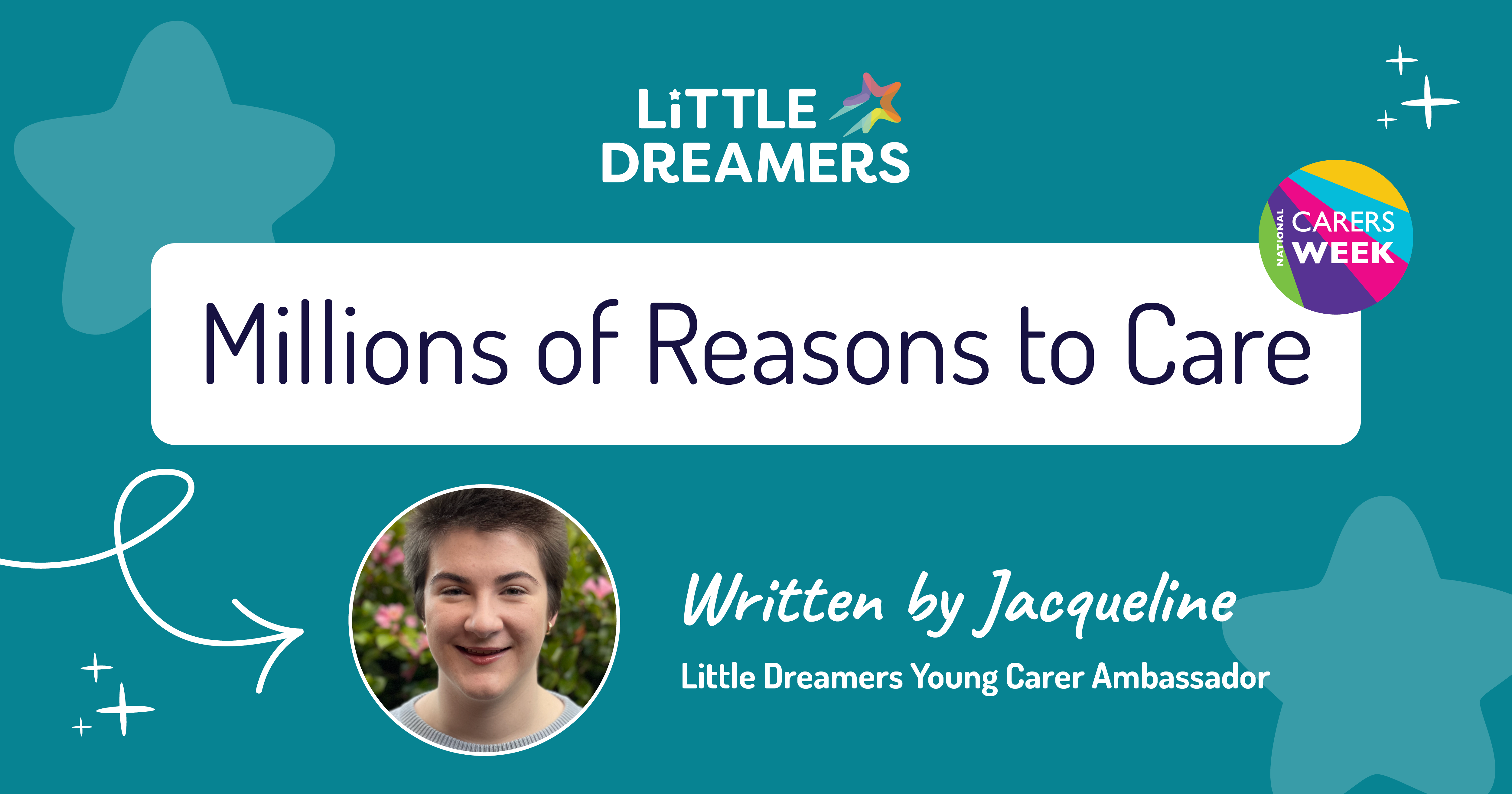 Millions of Reasons to Care: A Million Dreams